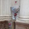 hidrante antigo