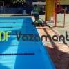 Detector eletrônico de vazamento em piscina Brasília-DF