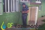 Detecção de vazamento em Goiás